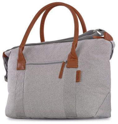 fe3ebd073bda3 Prebaľovacia taška Inglesina Quad Day Bag - Derby Grey ...