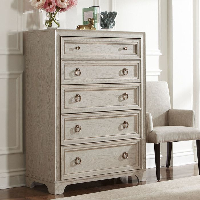 Birch Lane Orlando Chest  Reviews Birch Lane Bedroom Furniture