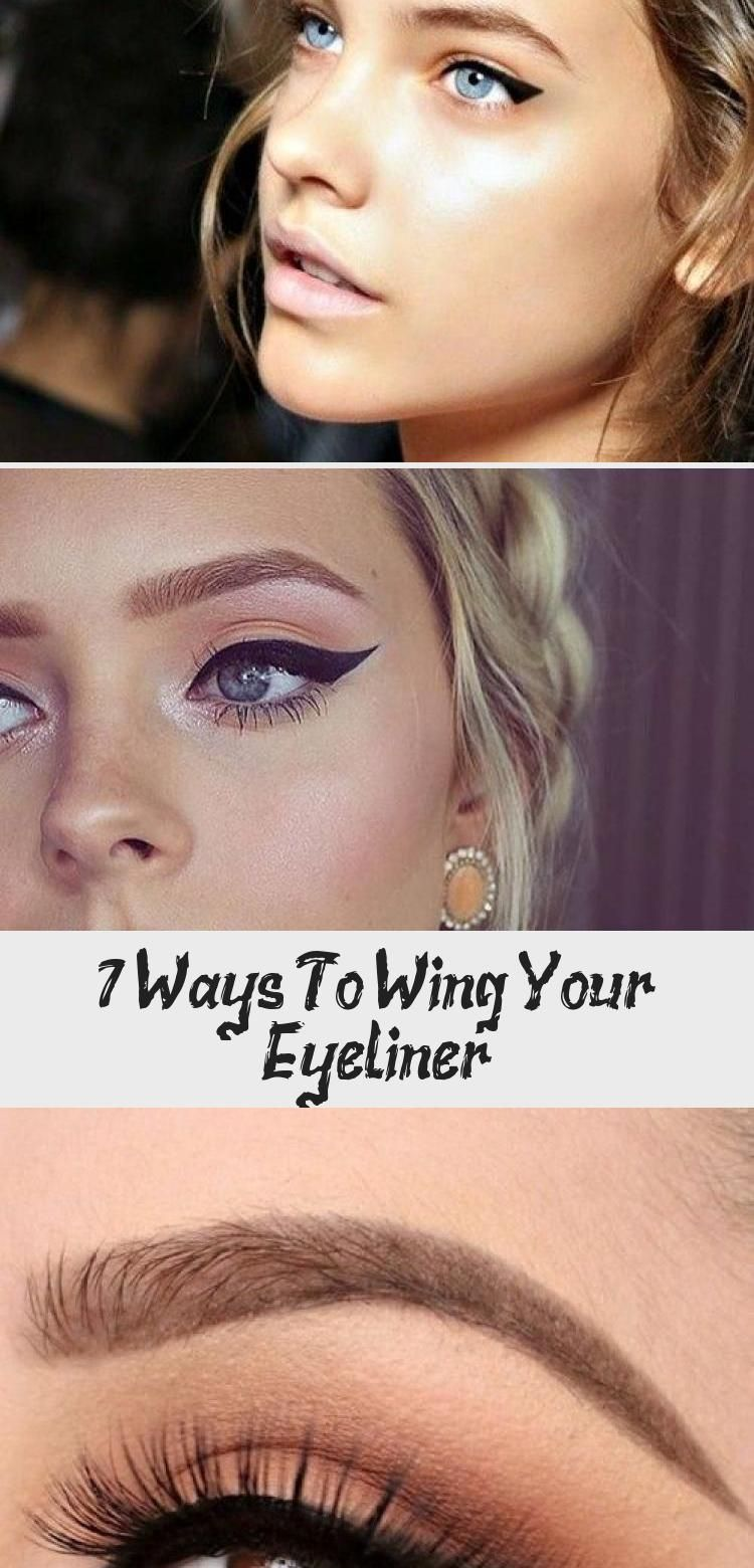 Photo of 7 Ways To Wing Your Eyeliner – Eye Makeup | DcHouzz