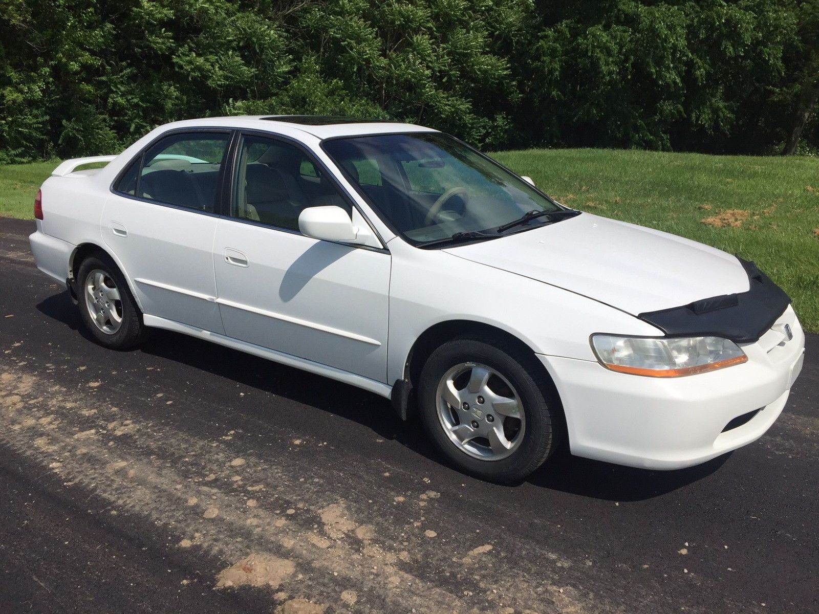 honda for sale accord