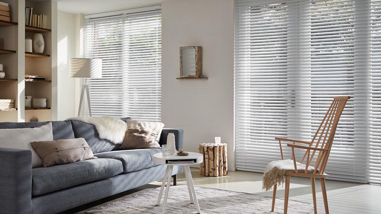 Laat u inspireren door luxaflex raamdecoratie horizontale