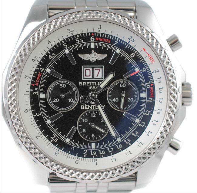 Armbanduhr breitling  Teure Uhren – Rolex, Breitling & Co. als Geldanlage | Fashion ...