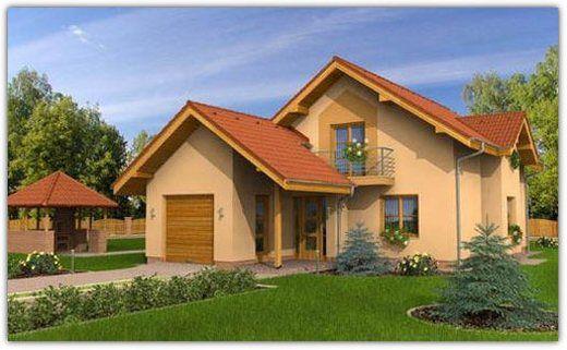 Houten Woning Ideeen : Houten huizen goedkoope stukadoor bouwen ponoras #housesforsale