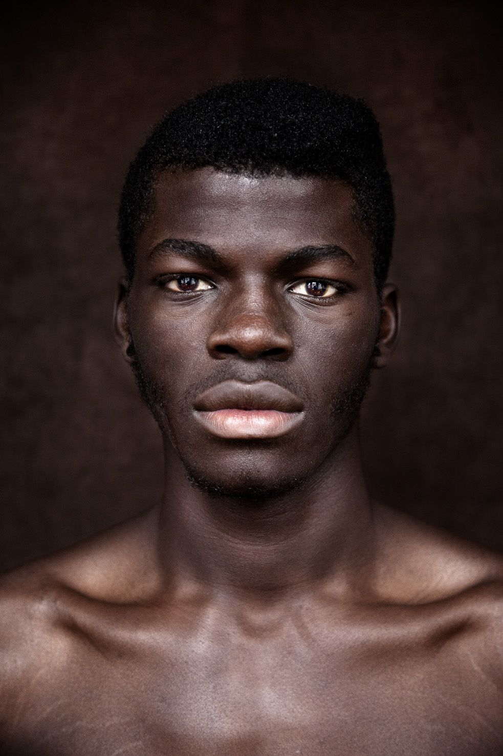 Evandro Photo By Ernst Coppejans Www Dpcollective Nl Face Expressions Male Face Interesting Faces