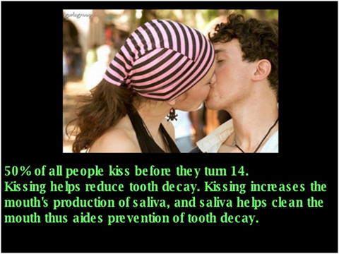 There is a wide range of benefits of kissing, Keep kissing your loved ones for having a healthier life.