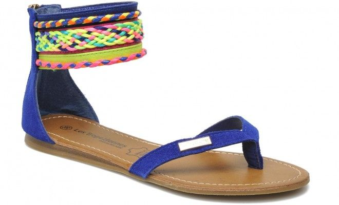 ¡Damos la bienvenida al mes de julio con los zapatos must have del verano!
