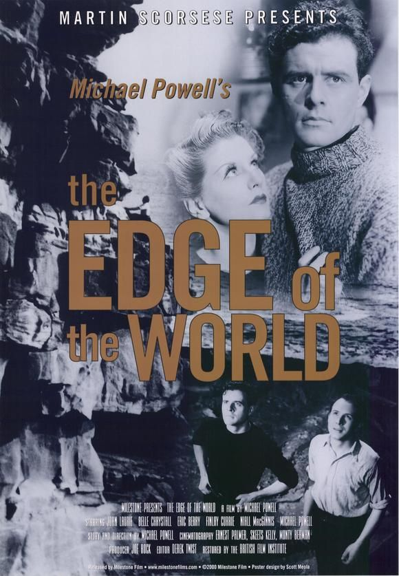 Watch The Edge of the World Full-Movie Streaming