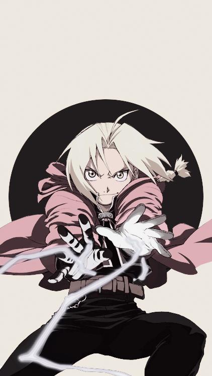 Manof2moro Fullmetal Alchemist Anime Fullmetal Alchemist Brotherhood