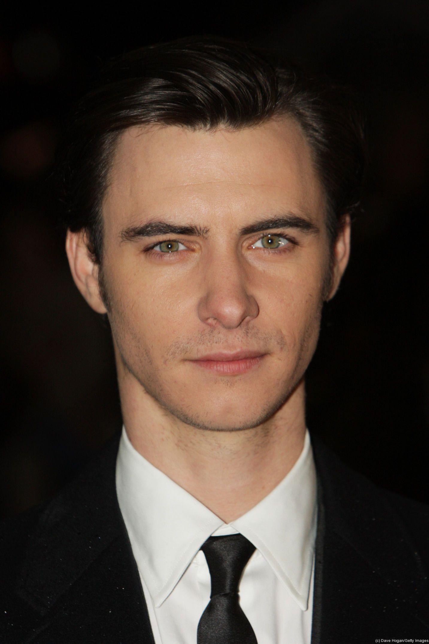 Harry Lloyd (born 1983)