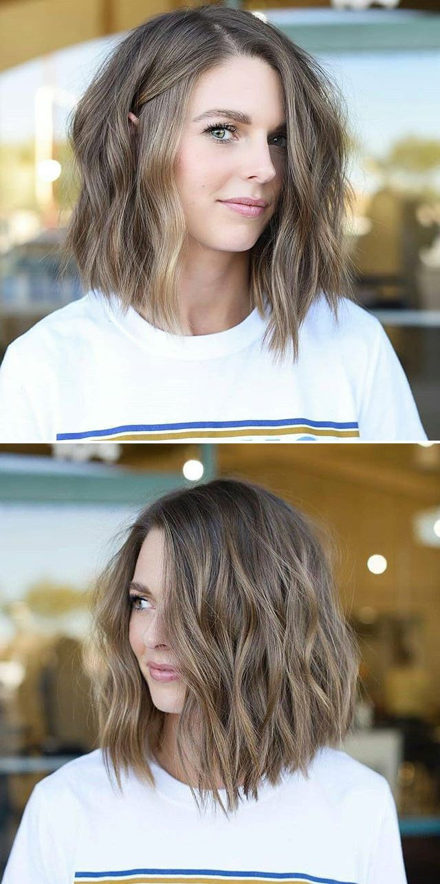 34+ Most Trendy Women Hairstyles Ideas #shorthairstylesforwomen