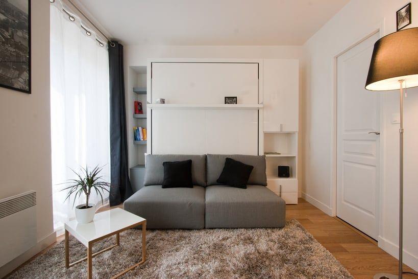 Aménager et décorer un petit salon peut su0027avérer compliqué Surtout