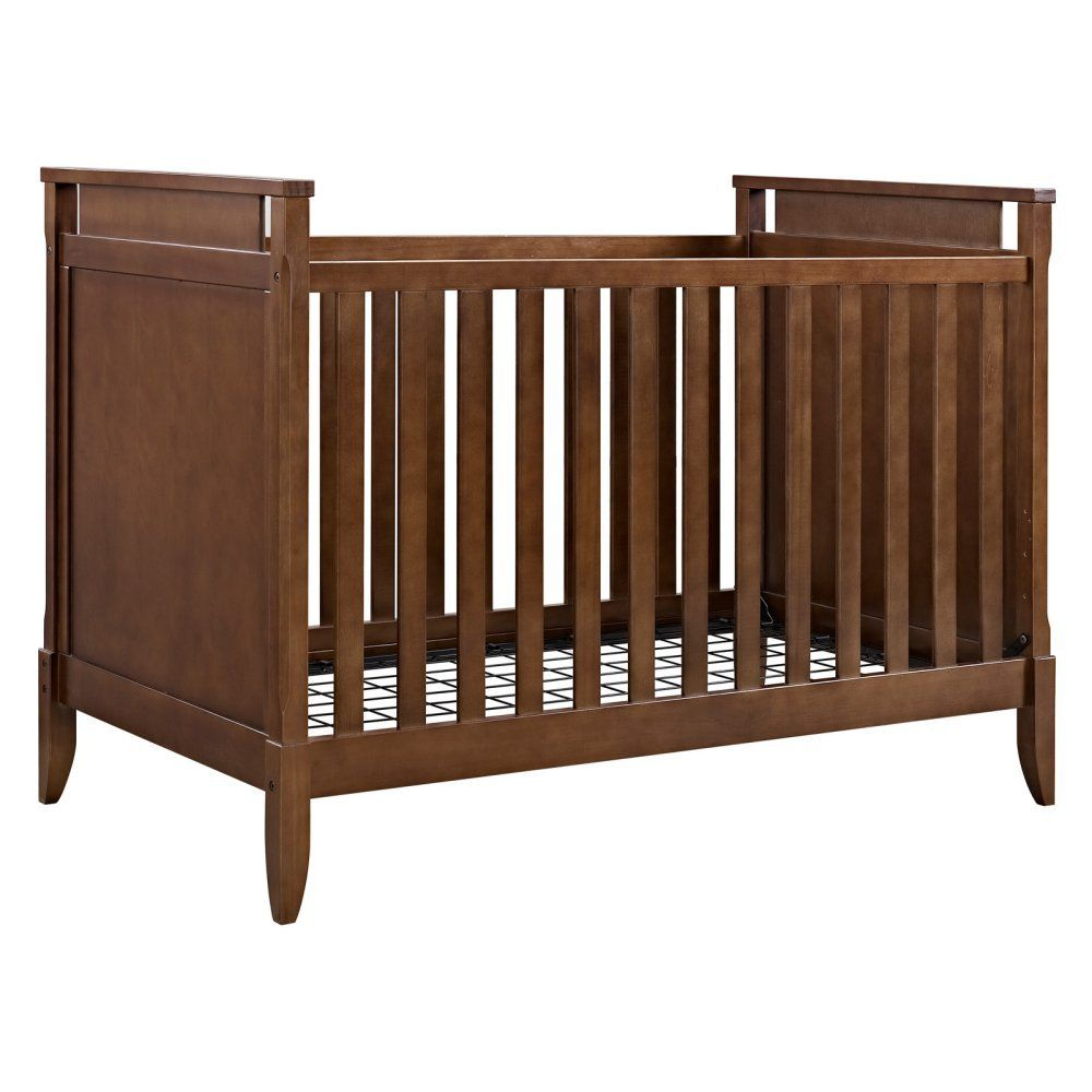 Baby cribs dimensions - Baby Relax Alvar 2 In 1 Convertible Crib Dimensions 54 75l X