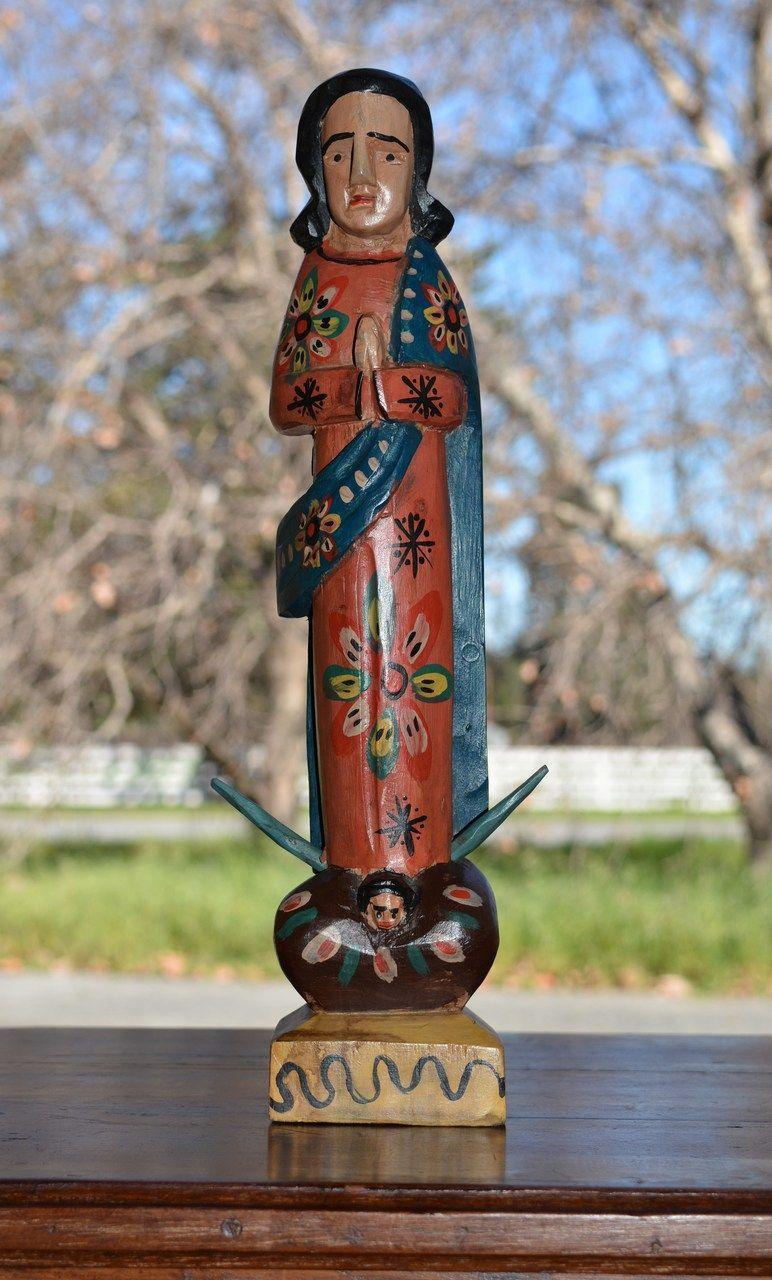 Pin on Latin American folk art