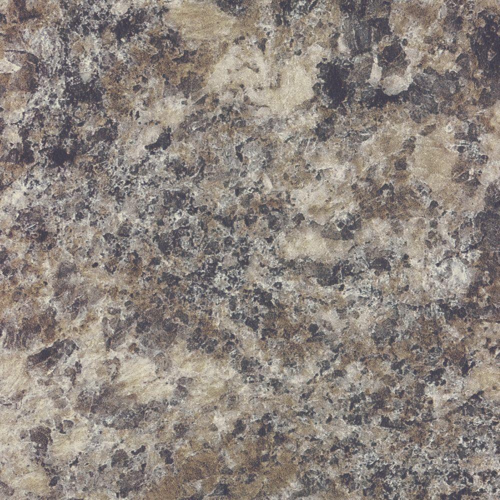 Formica 4 Ft X 8 Ft Laminate Sheet In Perlato Granite With