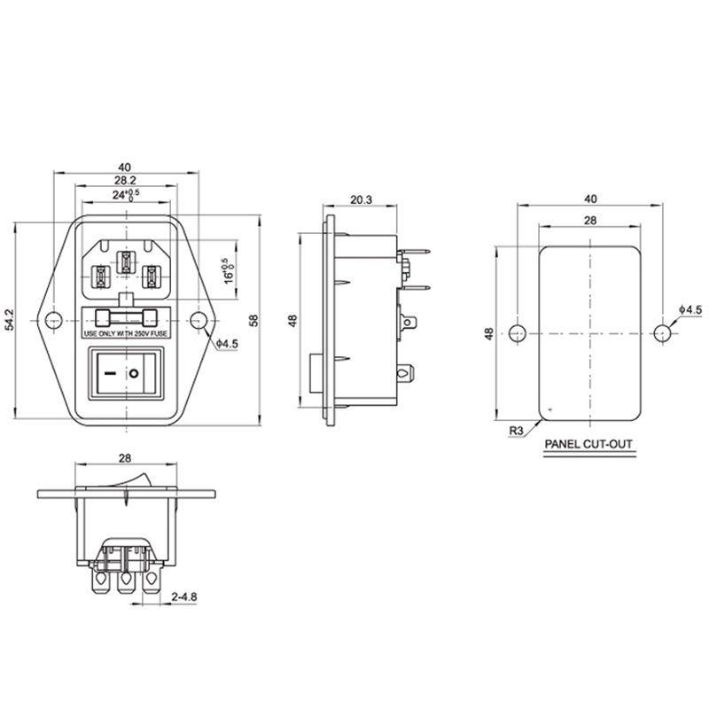 1PC 10A 250V 3 Pin IEC320 C14 AC Inlet Male Plug Power ... Iec C Wiring Diagram on c80 wiring diagram, harley davidson wiring diagram, c36 wiring diagram, plug wiring diagram, a20 wiring diagram, a4 wiring diagram, c17 wiring diagram, d2 wiring diagram, c60 wiring diagram, wrangler wiring diagram, c10 wiring diagram, suburban wiring diagram, mustang wiring diagram, c61 wiring diagram, h3 wiring diagram, l3 wiring diagram, timer wiring diagram, motion sensor wiring diagram, a2 wiring diagram, relay wiring diagram,