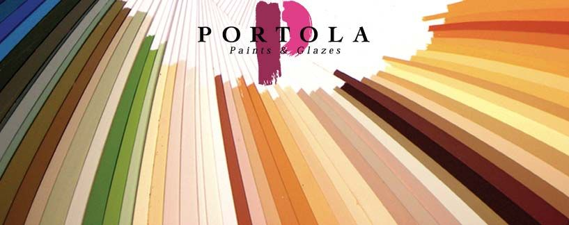 Portola Paints & Glazes: Old World Finishes, Lime Wash, Royal Satin, Florentine, Roman Clay and more...