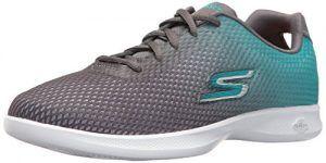 Skechers Damen Go Step Sneaker  37 EUSchwarz