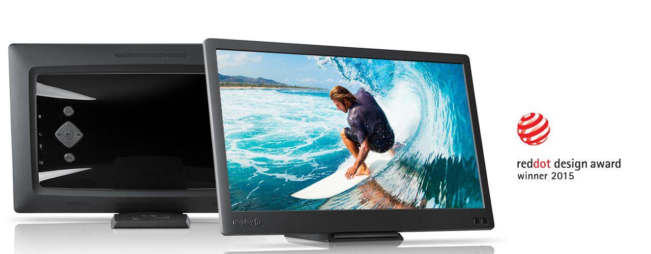 Nixplay | Buy Digital Photo Frame & Cloud (WiFi) Frame Online ...