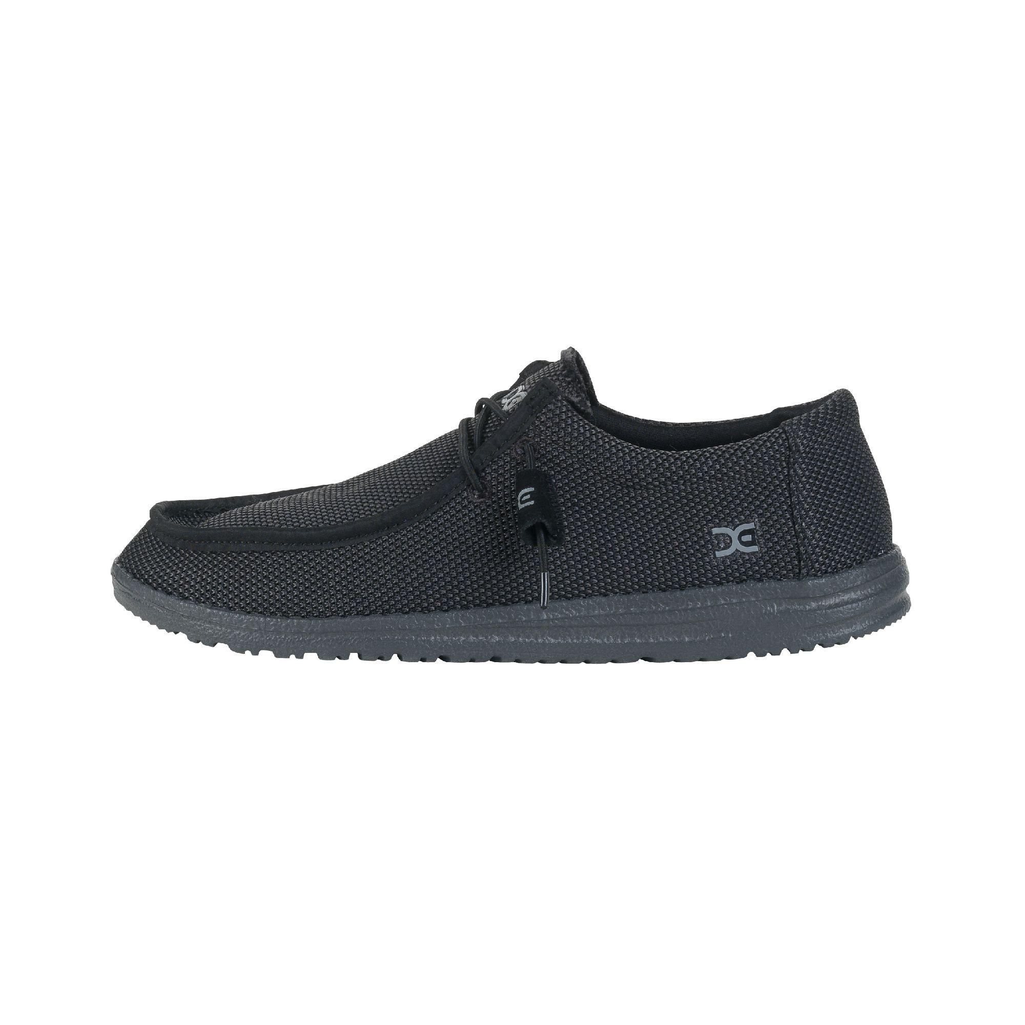 Dude Shoes Men's Verona Stretch Navy Derby Shoe UK7 / EU41 ZGI0OiwGL