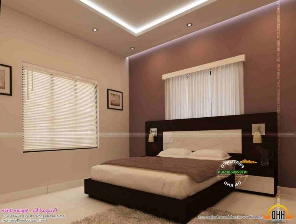 Simple Bedroom Design Kerala Style With Images Simple Bedroom