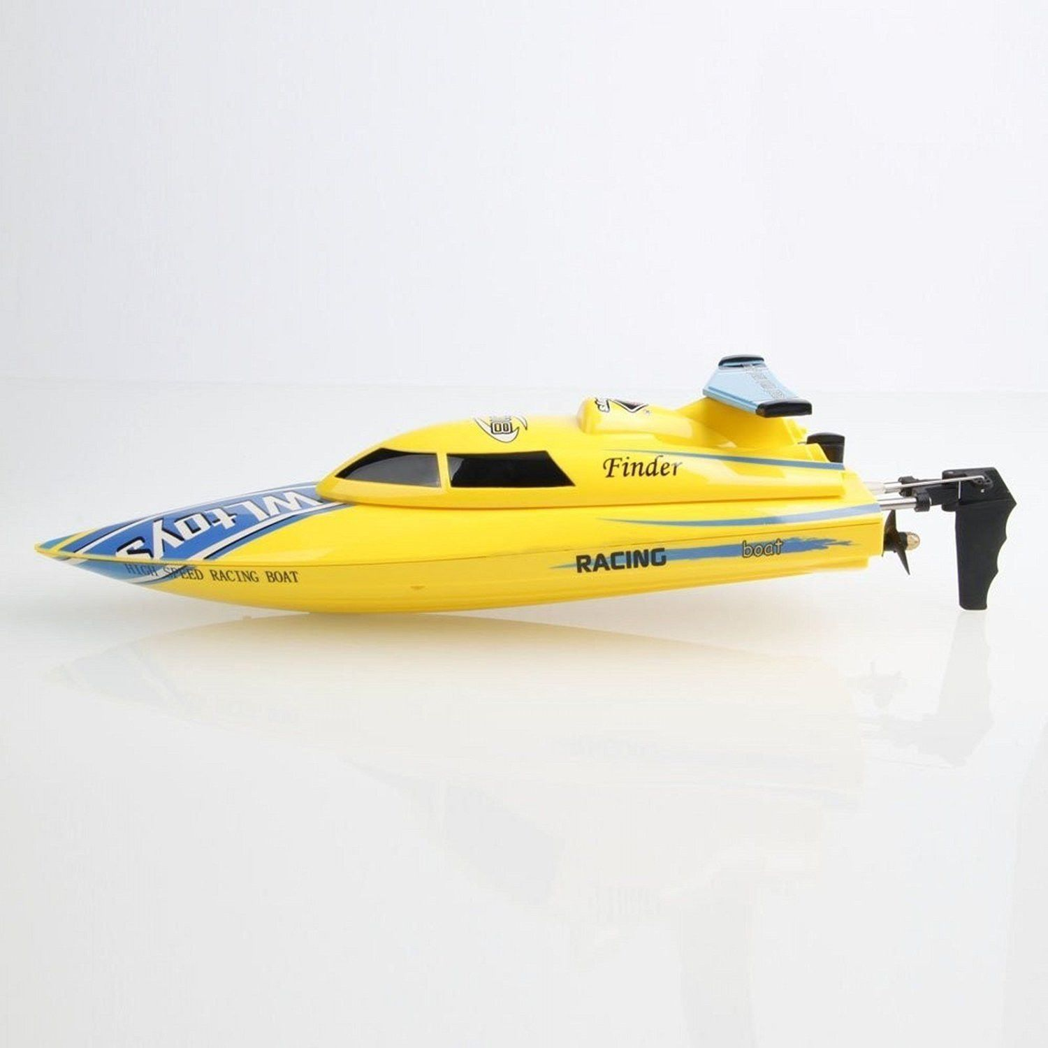 2.4GHZ Freedom High Speed Racing Boat