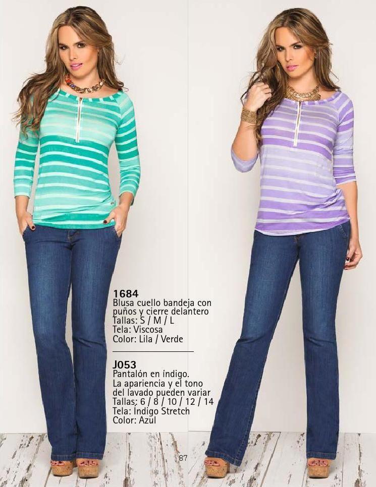 58a0a2bdfffc Catalogo FIORY 2014 | Cosas para comprar | Blusas, Ropa y Moda