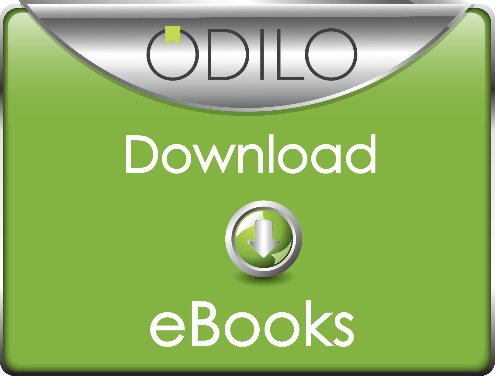 Download eBooks from Odilo Download books, Ebooks