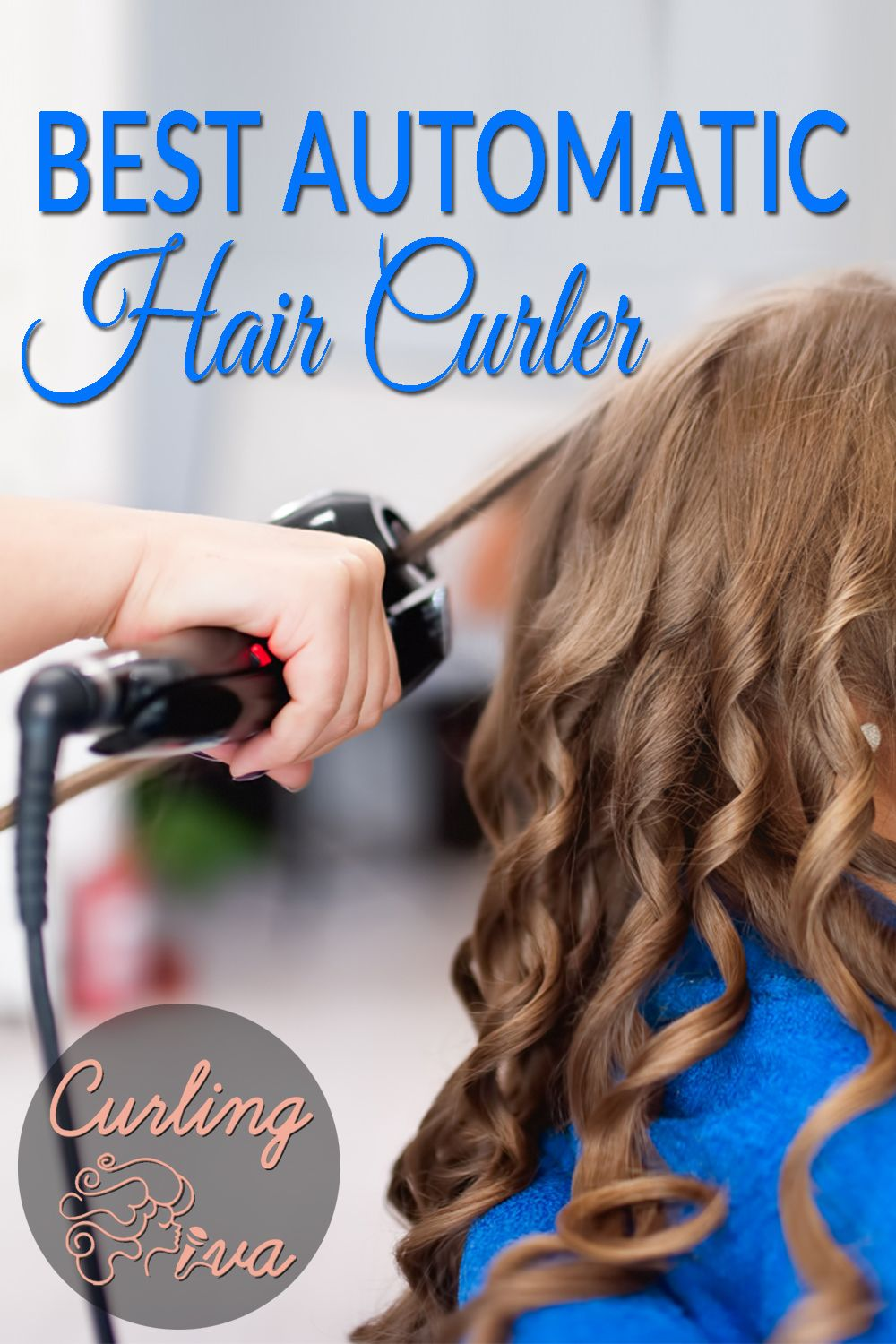 What Is The Best Automatic Hair Curler Machine Automatic Hair Curler Hair Curlers Hair Curling Tools