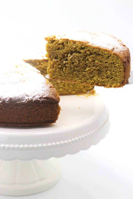 Goldener Kuchen Ein Gesunder Kuchen Mit Kurkuma Rezept Goldener Kuchen Zuckerfreie Rezepte Gesunde Kuchen
