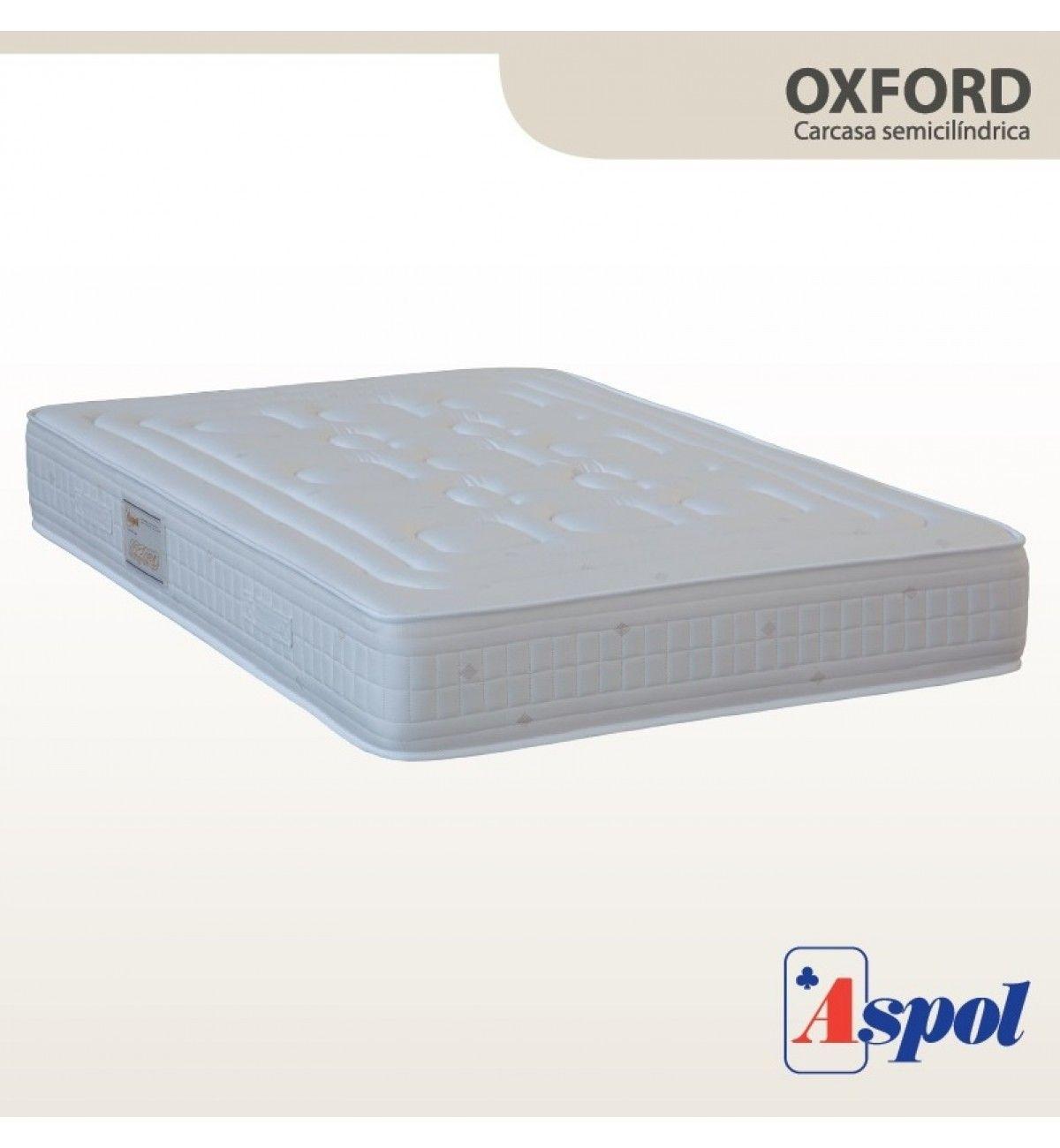 Aspol Oxford Colchón