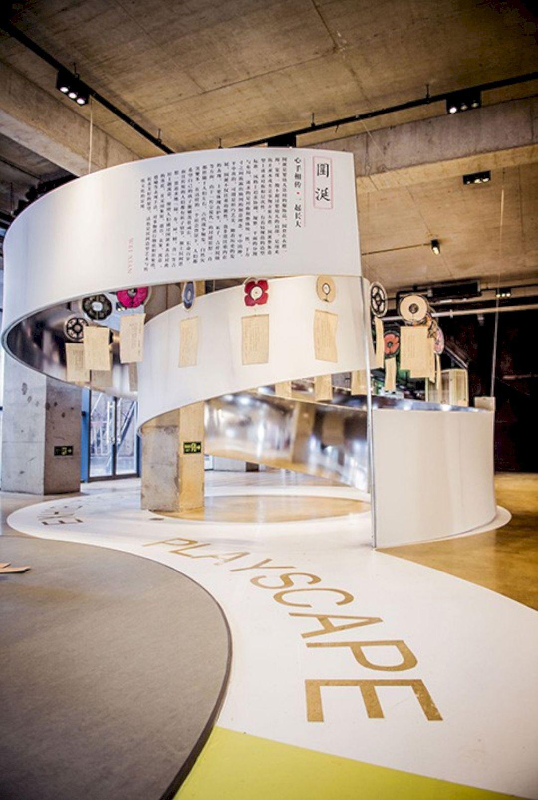 Exhibition Space Design