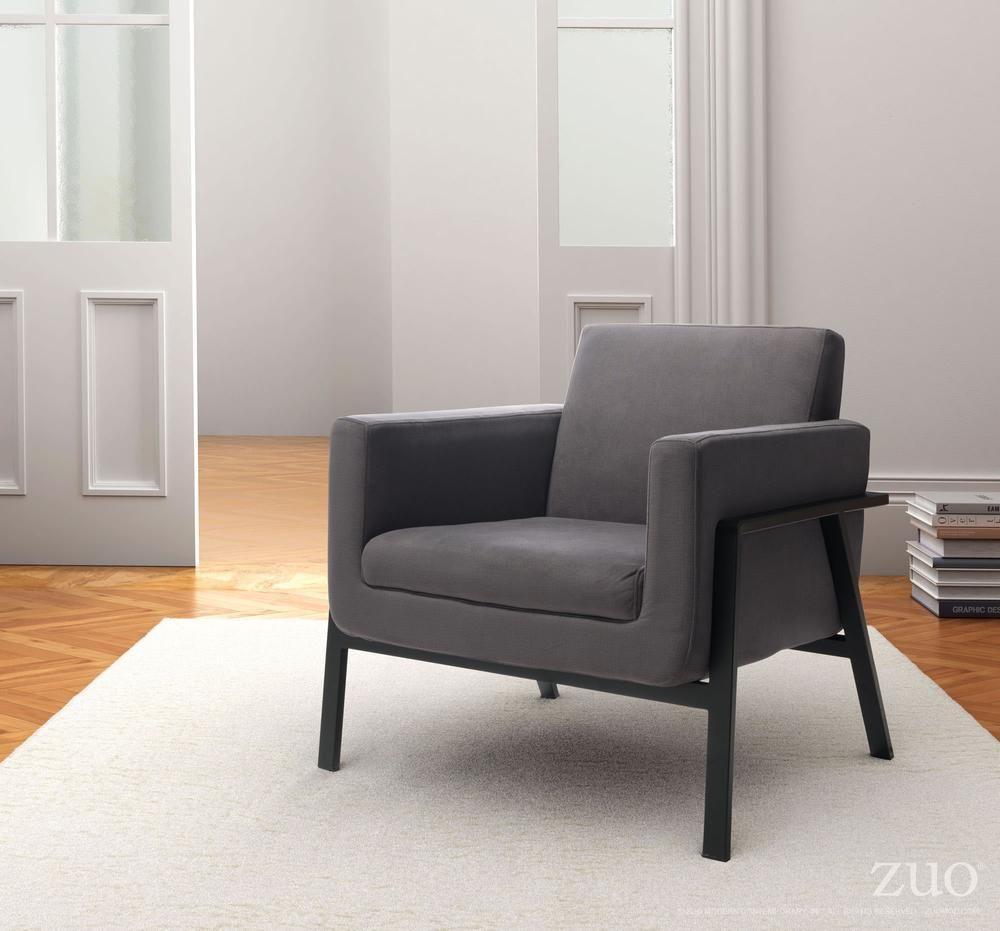 Hilton lounge chair emfurn grey lounge chair best