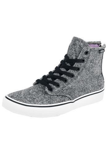Camden Hi Zip - Sneakers high van Vans