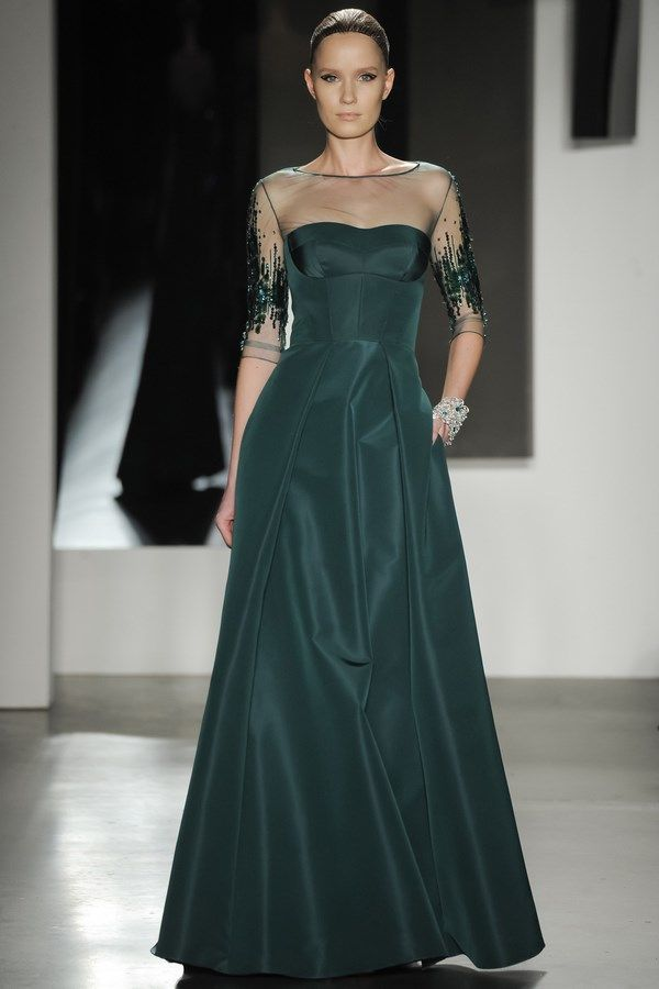 f0eb2ab9aa6ed32 Лучшие вечерние платья 2018-2019 года – фото, идеи, новинки вечерних платьев