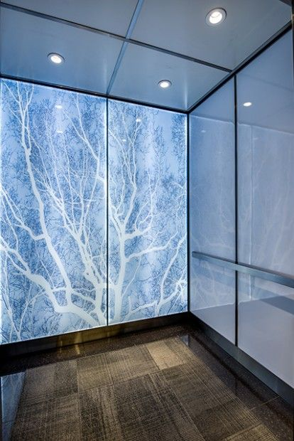 Elevator Cab Interiors Seattle Series Architectural Finishes