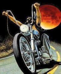 image result for david mann art sun rise sun sets moon lightening