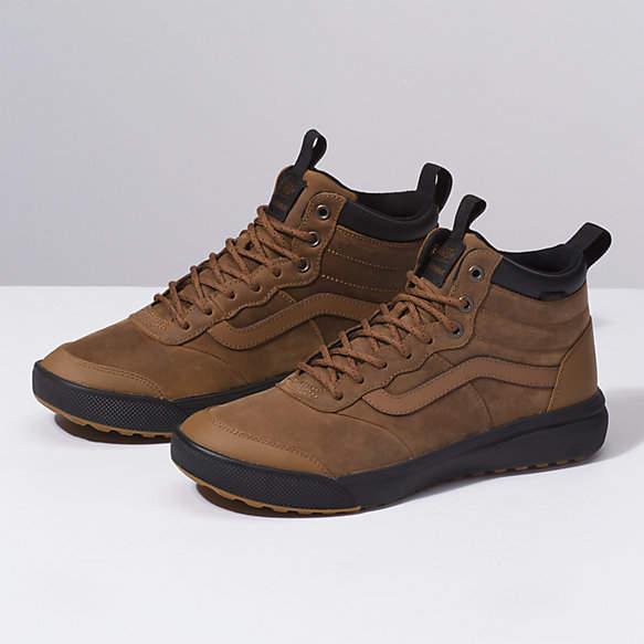 UltraRange Hi MTE | Zapatos adidas hombre, Zapatos hombre
