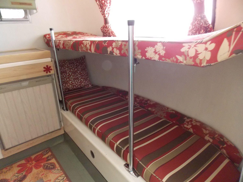 Medium Of Fold Up Bed