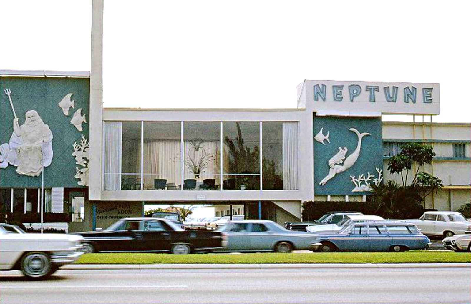 Motel Florida Miami Beach
