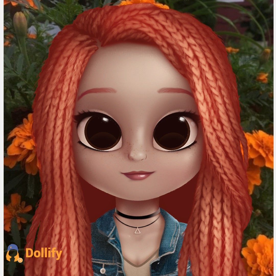 Dollify 🦋 (With images) Halloween face makeup, Halloween
