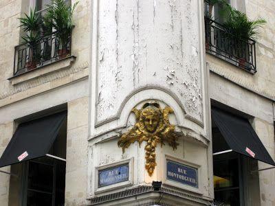 Sanctuary: Paris