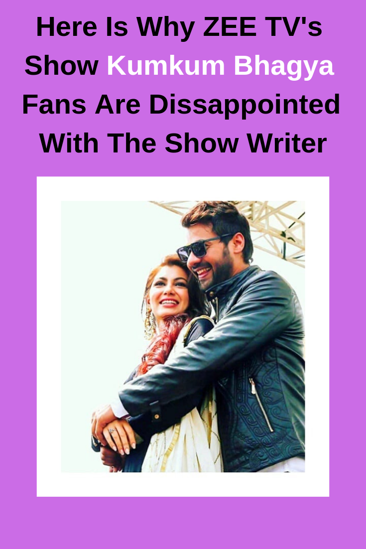 Kumkum Bhagya : Fans Are Upset with This Plot Of The Show  Read On