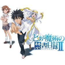 To Aru Majutsu No Index Phần 2