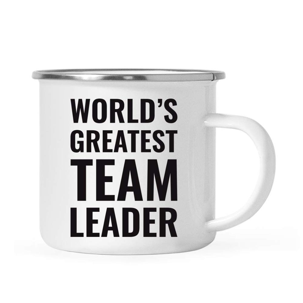 Team Leader Gift Team Leader Mug Presents For Team Leader Team Leader Cup