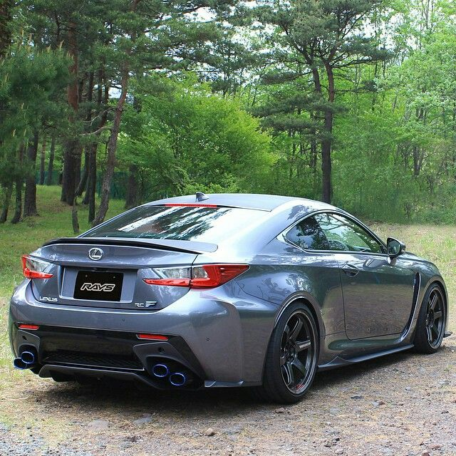 Lexus Coupe, Lexus Cars