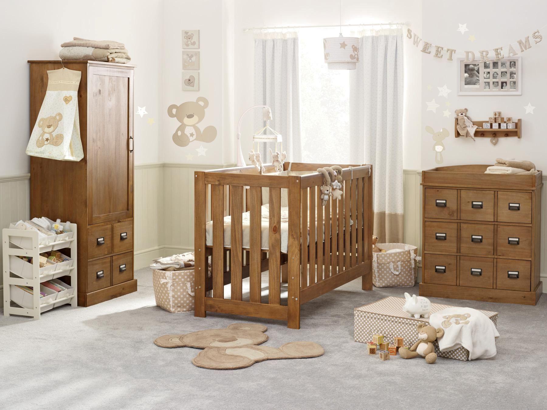 Next Furniture Bedroom Buy Highbury Cot Bed From The Next Uk Online Shop Bambinos