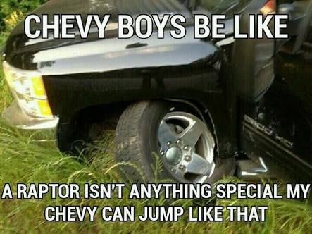 Anti Chevy Jokes Google Search Chevy Jokes Chevy Memes Chevy