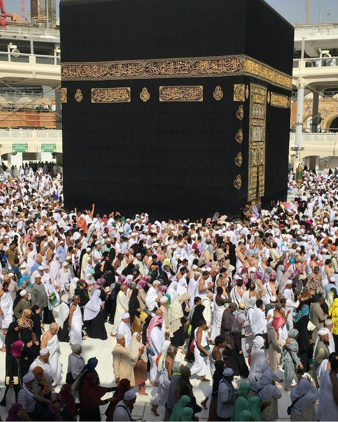 @KakMasta Majelis @TausiyahCinta_ Berdo'a Semoga Yang Melihat Photo Ini Bisa Segera Berkunjung Ke Baitullah Bersama Keluarga Tercinta dan Berziarah Ke Makam Rasulullah Shalallahu Alaihi Wa salam .. Aamiin