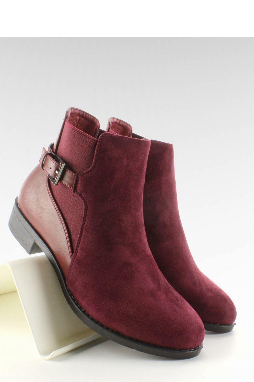 Jodhpur boot model 74189 Inello. Heel height 3 cm       Size Insole lenght    36 23,5 cm   37 24 cm   38 24,5 cm   39 25,5 cm   40 26 cm   41 26,5 cm