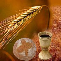 Catholic.net - La Eucaristía: Alimentarse de CRISTO